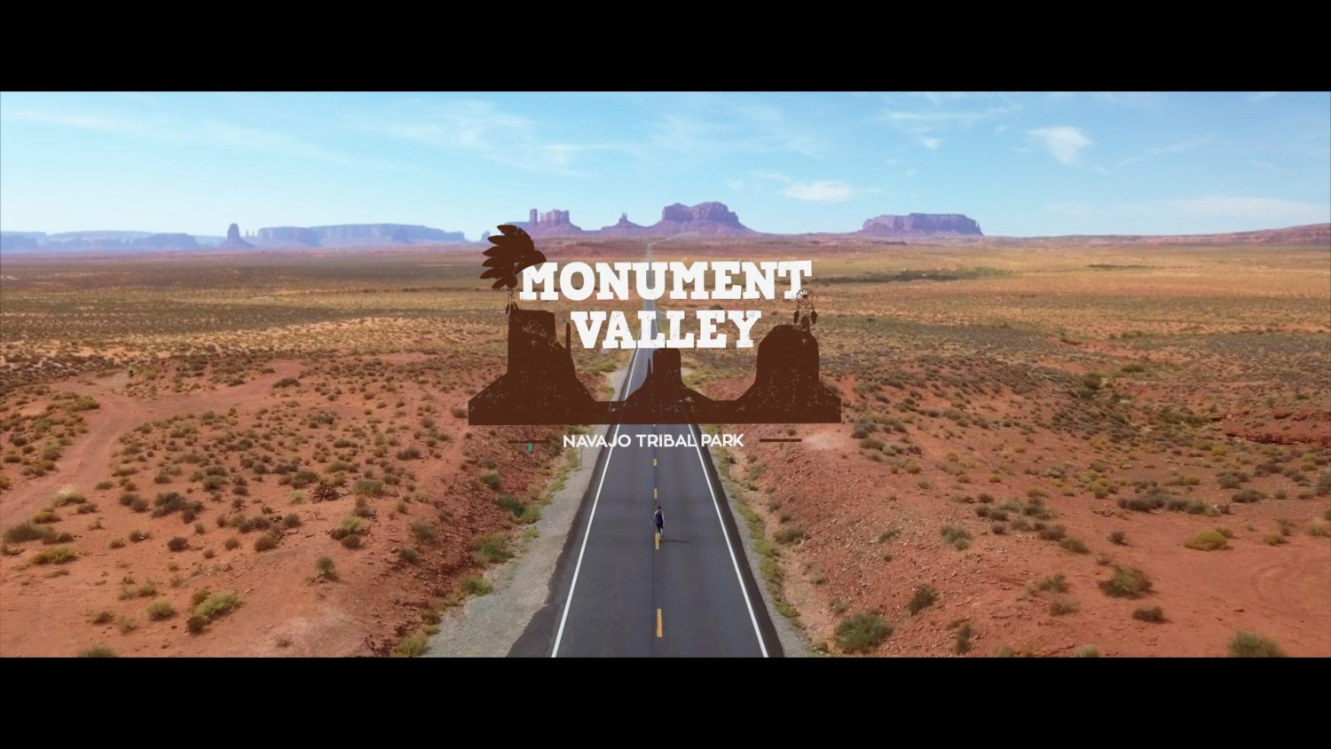Monument Valley (drone)